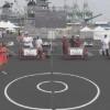 LA Fleet Week | Galley Wars 2017