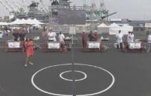 LA Fleet Week   Galley Wars 2017