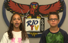 Rio TV, 8-31-18
