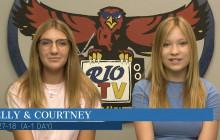 Rio TV, 8-27-18