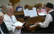 SCV Senior Center Hosts 'Doo-Wop Concert'