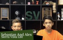 Sierra Vista Life, 8-28-18