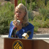 Dr. Dianne G. Van Hook Drive Unveiling At Canyon Country Campus