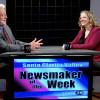 Shannon Vonnegut, City Librarian for Santa Clarita Public Library