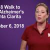 Promise Flower Donut –  World Alzheimer's Day