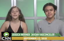 Canyon News Network, 9-12-18 | What's Mine Is Yours Fundraiser