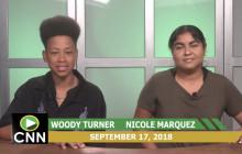 Canyon News Network, 9-17-18 | Past Principals