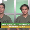 Canyon News Network, 9-18-18 | Twin Day