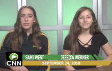 Canyon News Network, 9-24-18 | Financial Aid