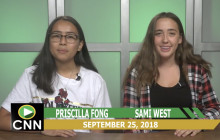 Canyon News Network, 9-25-18 | Challenged Books Week