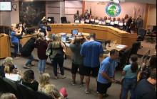 Santa Clarita City Council: September 26, 2018