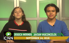 Canyon News Network, 9-14-18 | Back to School Highlights