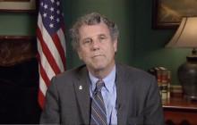 Weekly Democratic Response: Senator Sherrod Brown, Ohio