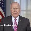 Weekly Democratic Response: Senator Patrick Leahy, Vermont