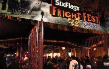 Ghouls, Goblins, Zombies Take Magic Mountain for 2018 Fright Fest