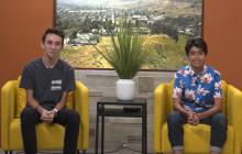 Golden Valley TV, 9-7-18 | Girls Tennis Interview, Movie Review