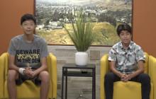 Golden Valley TV, 9-6-18 | Girls Volleyball Players