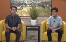 Golden Valley TV, 9-19-18 | Project Linus
