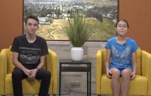 Golden Valley TV, 9-24-18 | Fundraisers