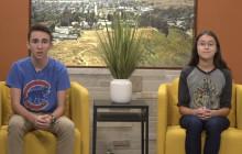 Golden Valley TV, 9-25-18 | Club News