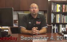 Hart TV, 9-4-18   Counselor's Corner