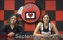 Hart TV, 9-14-18 | Clean-up the World Day