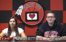 Hart TV, 9-21-18 | Meme Day