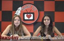 Hart TV, 9-6-18 | Fight Procrastination Day