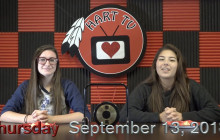 Hart TV, 9-13-18 | Fortune Cookie Day