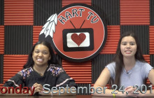Hart TV, 9-24-18 | Punctuation Day!