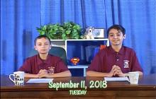 La Mesa Live, 9-11-18