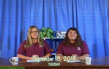 La Mesa Live, 9-18-18