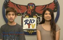 Rio TV, 9-12-18