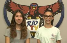 Rio TV, 9-27-18
