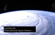 This Week @ NASA: Watching Hurricane Florence from Space