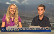 West Ranch TV, 9-5-18 | Back to School Night Preshow
