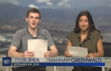 West Ranch TV, 9-4-18   Homecoming