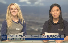 West Ranch TV, 9-13-18 | ASB