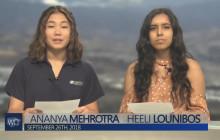 West Ranch TV, 9-26-18 | Emergency Lockdown