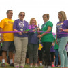 Santa Clarita Valley Residents Walk To End Alzheimer's