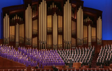 188th Annual General Conference: Saturday Morning Session