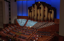 188th Annual General Conference: Sunday Morning Session