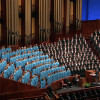 188th Annual General Conference: Sunday Afternoon Session