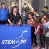 STEM in 30 | What Goes Up Must Come Down: Plummeting Through the Layers of the Atmosphere