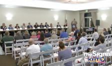 Santa Clarita City Council