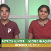 Canyon News Network, 10-15-18 | Showcase