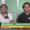 Canyon News Network, 10-18-18 | College News