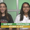 Canyon News Network, 10-22-18 | Senior BBQ