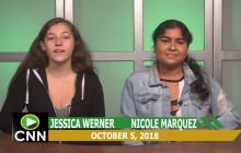 Canyon News Network, 10-5-18 | Hart Week