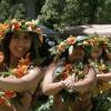 Pacific Islander Festival, Day of the Artist & Poet, Art for Kids